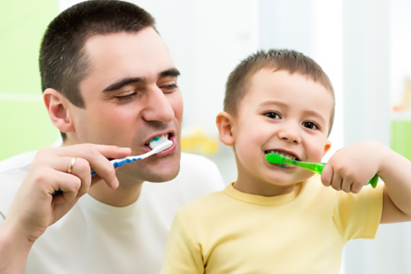 How Often Is A Child&#    ;s Dental Cleaning Needed?