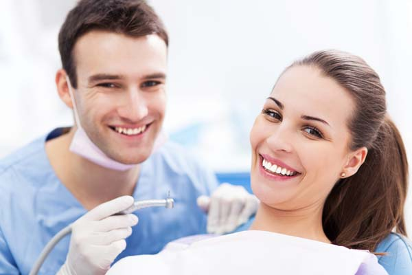 Getting Your Teen Interested In Their Oral Hygiene: General Dentistry In Newtown